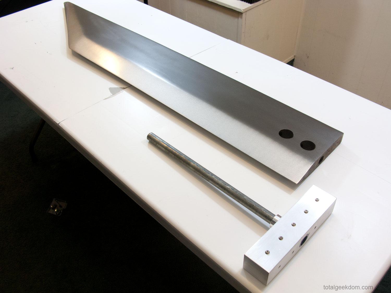 Buster Sword Full Size Replica | Total Geekdom