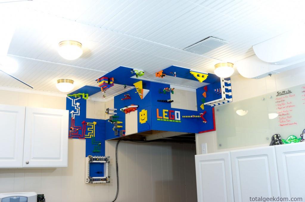 Lego Corner