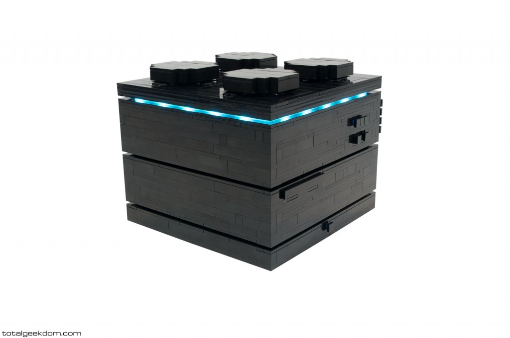 Lego-Computer-Blue-LED