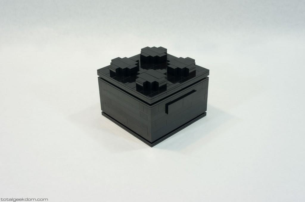 Micro Lego Computer Smaller