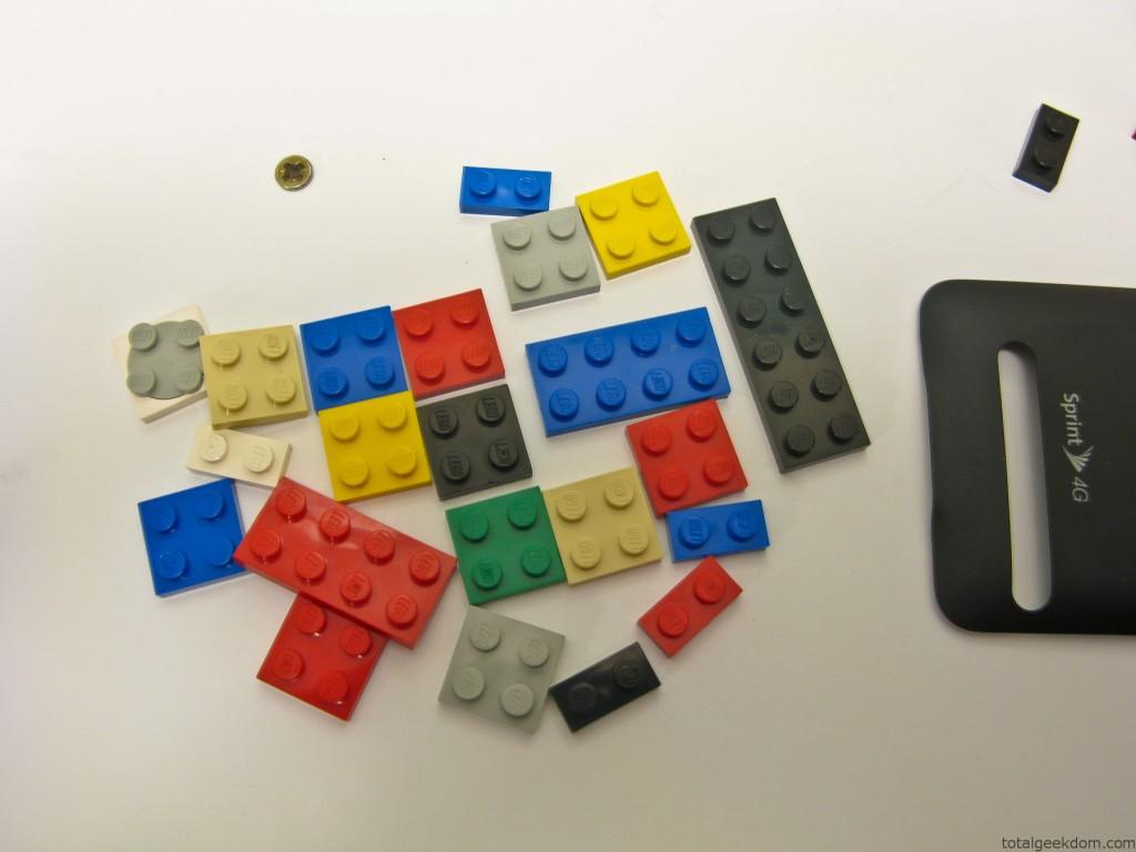 Lego Evo