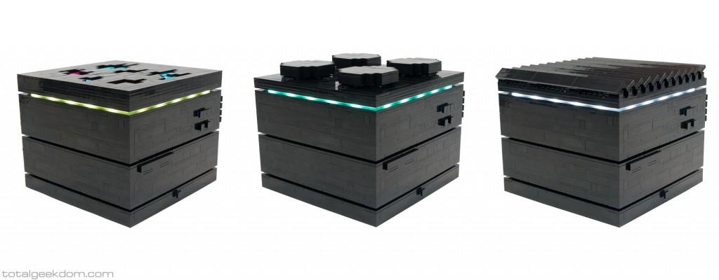 Lego-Computer-Cases