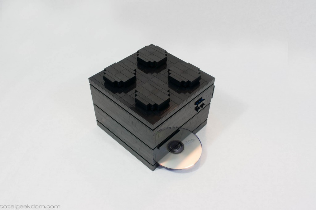 Lego Computer DVD CD Drive