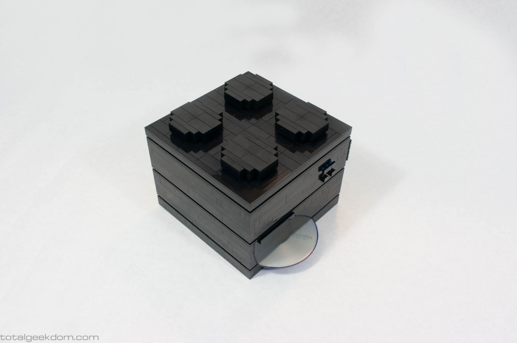 Lego Computer DVD CD Drive Disc