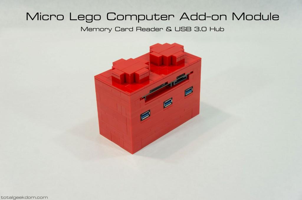 Micro-Lego-Computer-Add-on-Module-Memory-Card-Reader