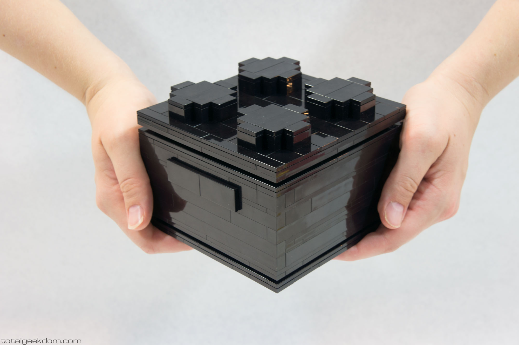 Micro Lego Computer | Total Geekdom